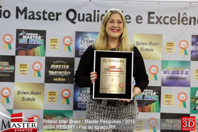 Prêmio Master Brasil Melhor Advogado de Imigração